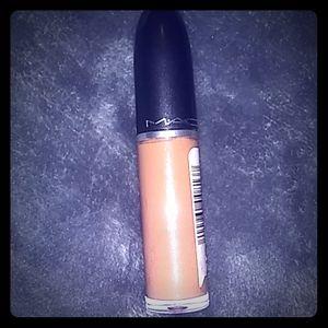 Nib Mac retro matte liquid lipstick